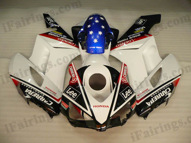 2004 2005 CBR1000RR CARRERA fairings