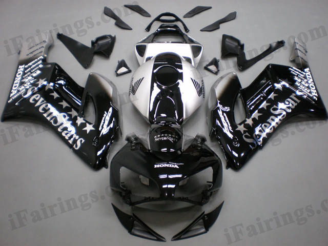 2004 2005 CBR1000RR SevenStars fairings