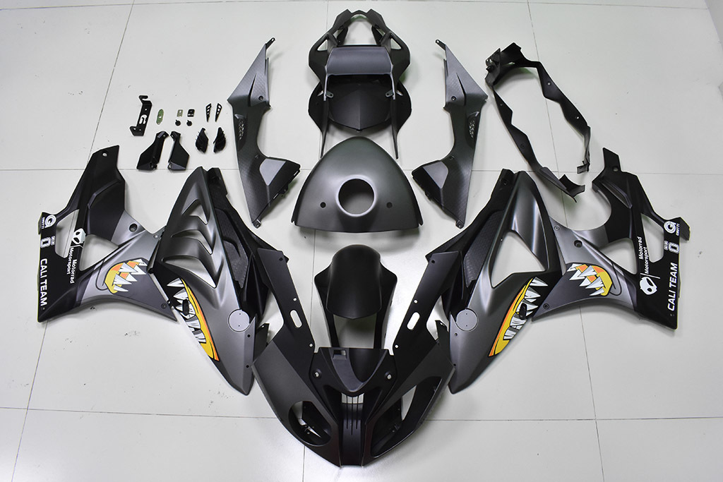 2015 2016 BMW S1000RR Shark Fairing Kit.